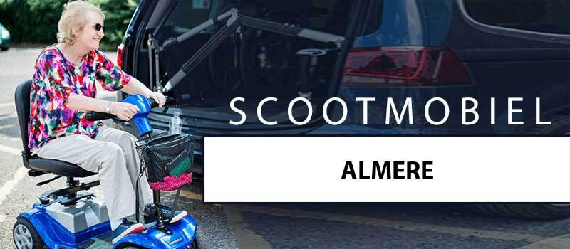 scootmobiel-kopen-almere