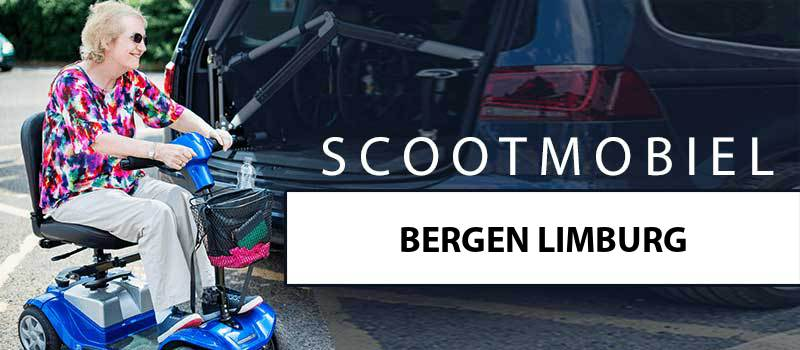 scootmobiel-kopen-bergen-limburg