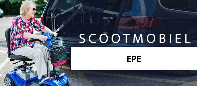 scootmobiel-kopen-epe