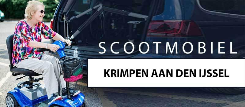 scootmobiel-kopen-krimpen-aan-den-ijssel