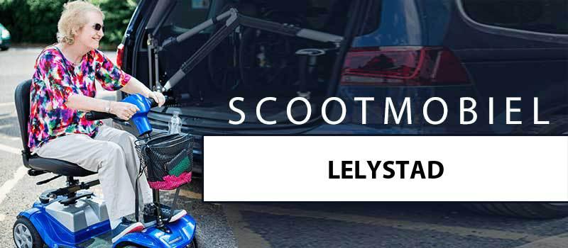scootmobiel-kopen-lelystad
