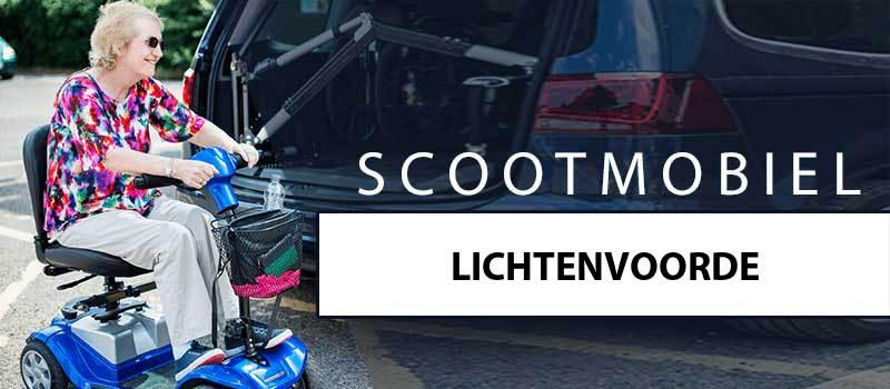 scootmobiel-kopen-lichtenvoorde