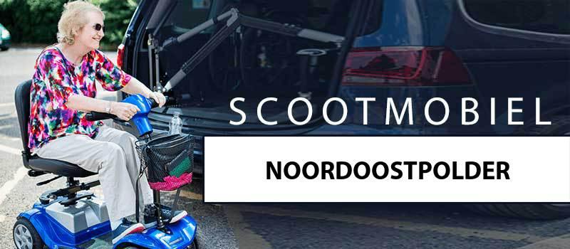 scootmobiel-kopen-noordoostpolder