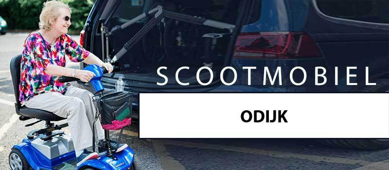 scootmobiel-kopen-odijk