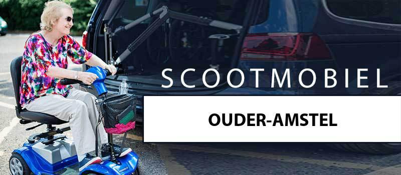 scootmobiel-kopen-ouder-amstel