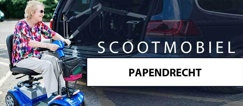 scootmobiel-kopen-papendrecht