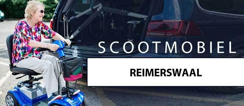 scootmobiel-kopen-reimerswaal