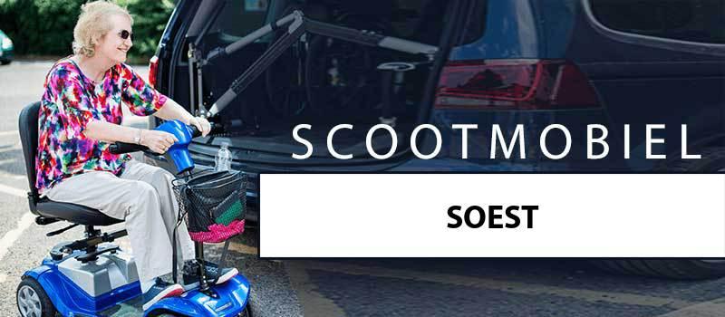 scootmobiel-kopen-soest