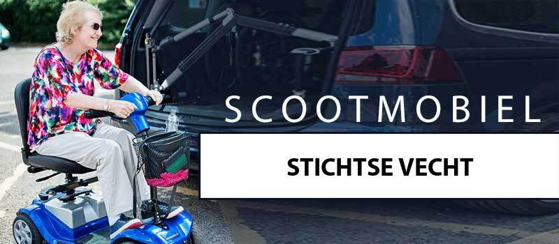 scootmobiel-kopen-stichtse-vecht