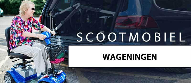 scootmobiel-kopen-wageningen