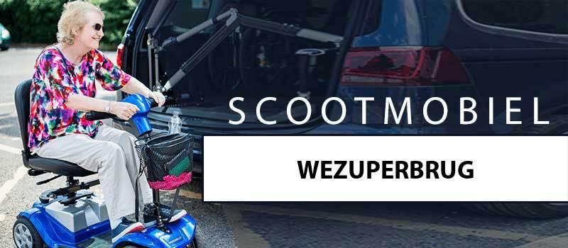 scootmobiel-kopen-wezuperbrug